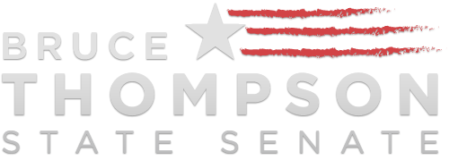 Bruce Thompson for State Senate